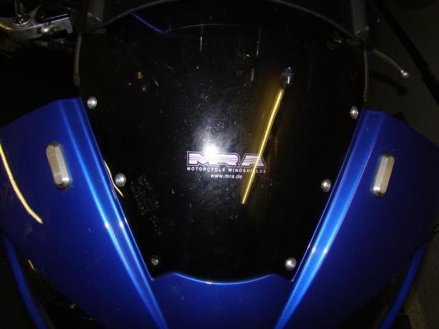 Spiegellochabdeckung